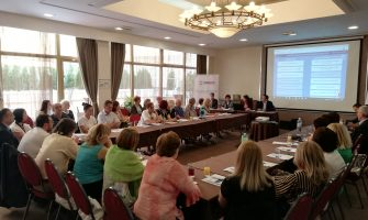 USAID Supports Enhanced Standardized Data Collection  and Exchange for Serbian Public Prosecutors