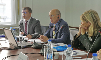 US Federal Judge Provides Serbian Judges Insight into US Best Practices in the Adjudication of Financial Crimes and Corruption