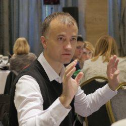 Advanced Performance Audit Training to SAI leadership and stuff