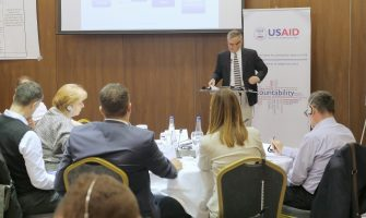 USAID GAI Provides Advanced Performance Audit and Annual Audit Planning Assistance to State Audit Institution