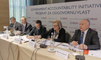 USAID Supports Specialization of Judges and Best Practice Exchange in the Adjudication of Financial Crimes and Corruption