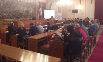 Sombor and Dimitrovgrad Implement New Models to Enhance Public Participation in Creating Local Public Policies