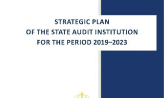 Serbia's State Audit Institution Adopts Five-Year Strategic Plan Focused on Performance of Government