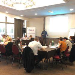Training on Social Media 4