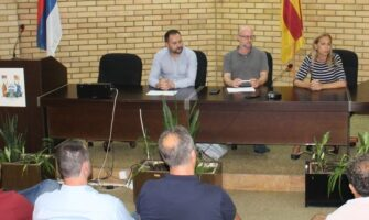 Final Public Debate on Draft Local Anticorruption Plan for the City of Vranje