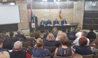 City of Vranje Adopts Local Anti-Corruption Plan