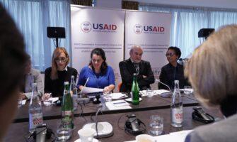 USAID i Poverenik za informacije od javnog značaja i zaštitu podataka o ličnosti organizovali Forum o slobodnom pristupu informacijama