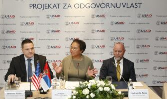 USAID Partners With Six Additional Local Governments to Bolster Anti-Corruption Efforts