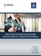 Practicum for Investigation and Adjudication of Corruption Offences