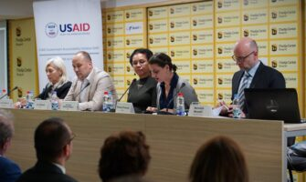 USAID and CESID Present Citizens' Perceptions of Anticorruption Efforts in Serbia for 2019
