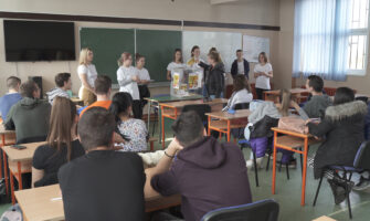 Engaging the Public in City of Sombor 2020 Budget Planning