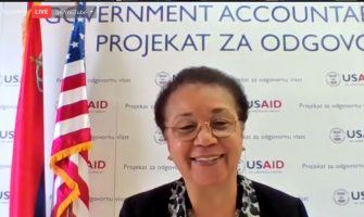USAID Now Partnering With 25 Local Governments to Fight Corruption