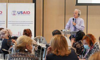 USAID-ov Projekat za odgovornu vlast pruža podršku Državnoj revizorskoj instituciji u jačanju prevencije i otkrivanja rizika od prevarnih radnji u trošenju javnih sredstava