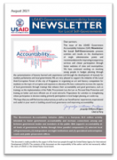 USAID GAI Second Newsletter for Local Self-Governments