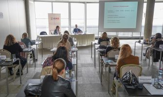 Finalized round of training events on the implementation of the Public Procurement Law for Local Governments